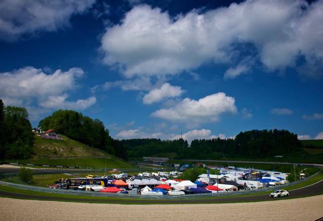 red bulls mateschitz to buy the salzburgring motogp ahead austria view red bull