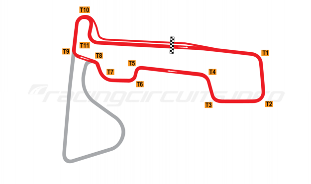Map of Franciacorta, Short course 2008 to date