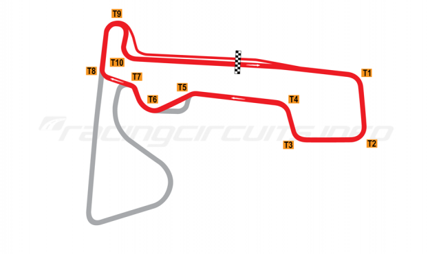 Map of Franciacorta, Short course 2018 to date