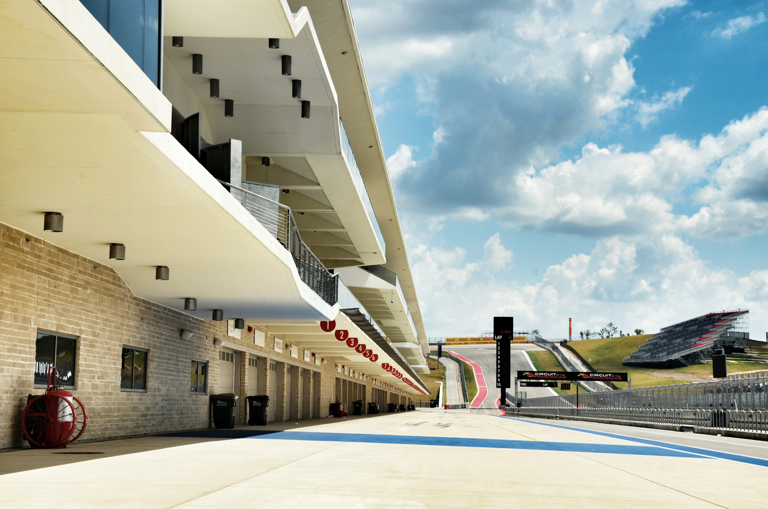 Circuit Of The Americas Racingcircuits Info